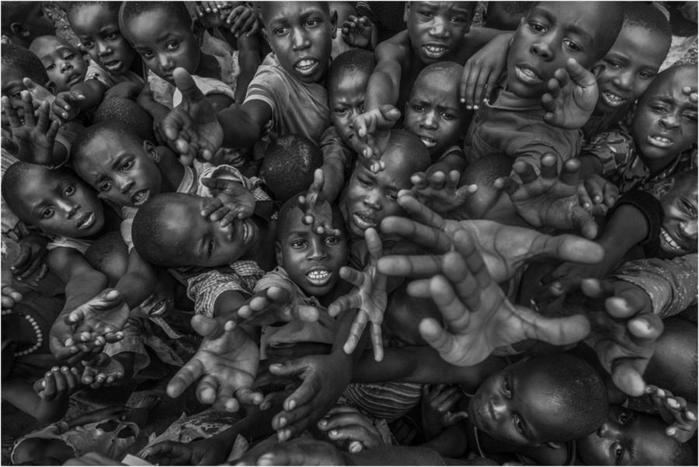 Категория «Обворожительные лица»: победители фотоконкурса Siena International Photo Awards 2017
