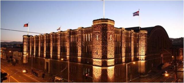 Пятизвездочная тюрьма: несколько приятных фишек, которые есть у заключенных, но нет у тебя