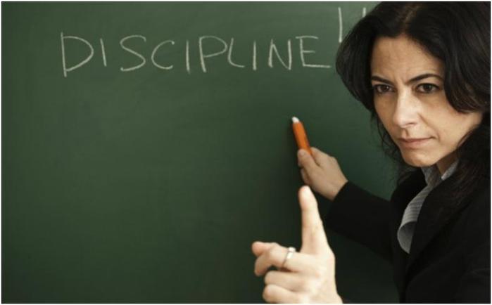 18 правил личной дисциплины. Читать каждому!