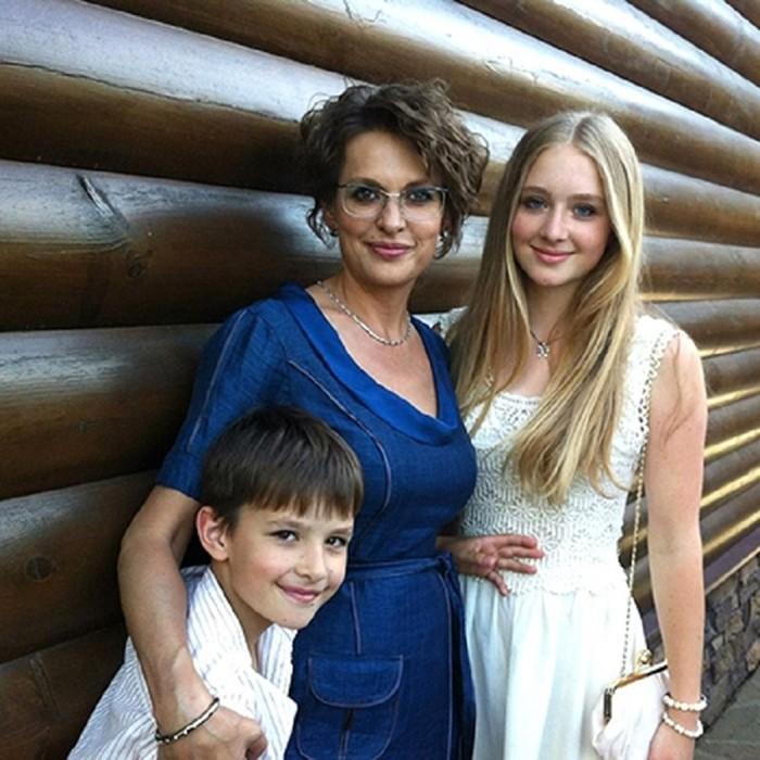 Как выглядит сегодня дочь Сергея Бодрова. Настоящая красавица!