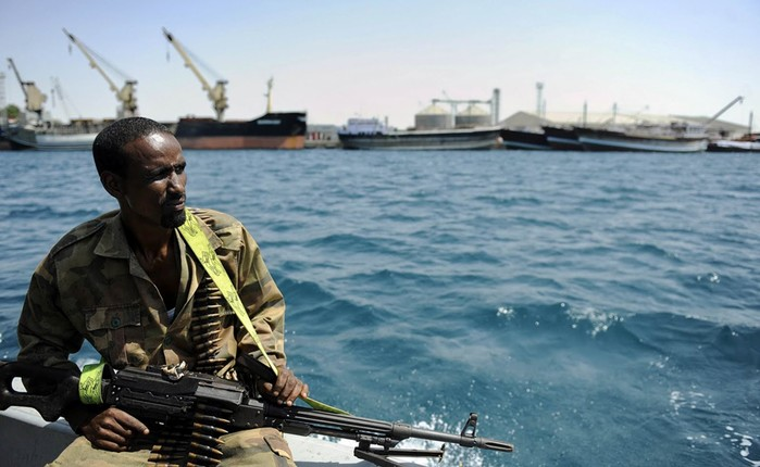 Кто такие современные сомалийские и другие пираты