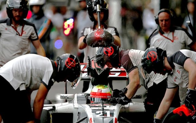 Рейтинг самых дорогих команд «Формулы 1»