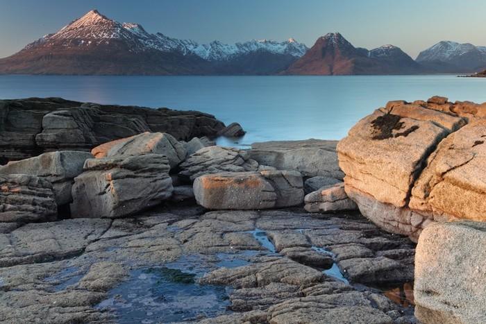 10 мест с поразительно грандиозной природой
