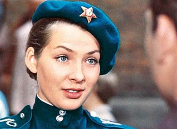 Судьба актрисы, сыгравшей роль невесты Шарапова