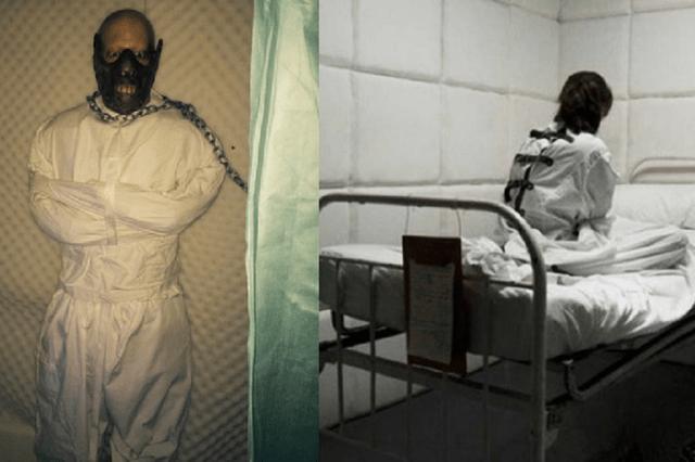 Самые жуткие истории пациентов— рассказы сотрудников психиатрических больниц