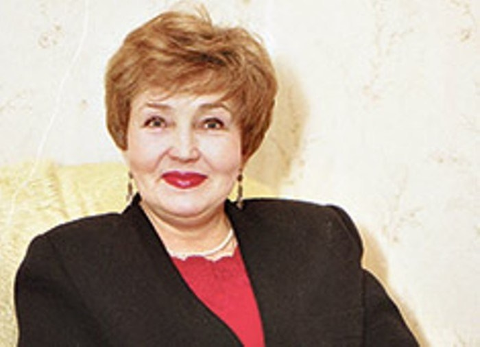 Почему пропала известная советская телеведущая Светлана Жильцова