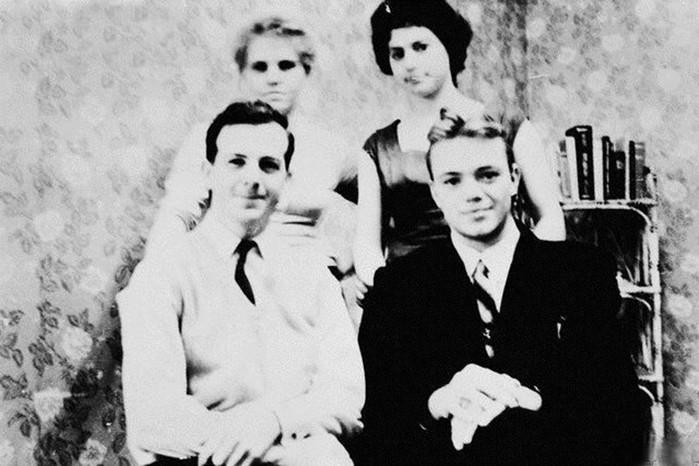 Как убийца президента Кеннеди оказался в Советском Союзе