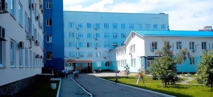 Труп пациента два дня разлагался под лестницей уральской больницы