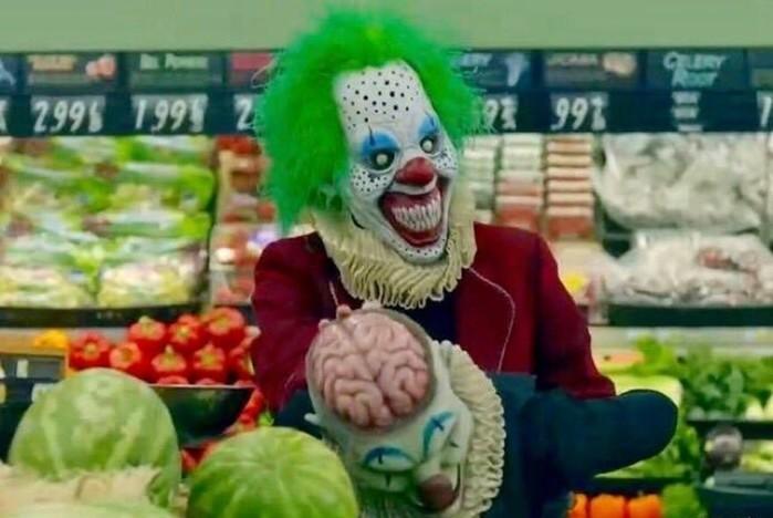 4 самые странные происшествия в супермаркетах Walmart