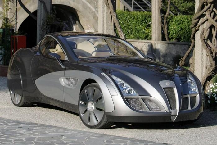 Самые странные автомобили из когда либо существовавших
