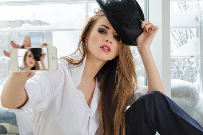Топ 6 советов, которые позволят идеально выглядеть на фото