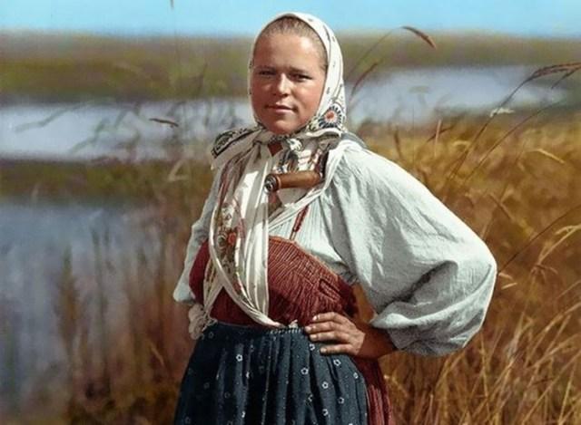 Русские женщины: самые шокирующие факты
