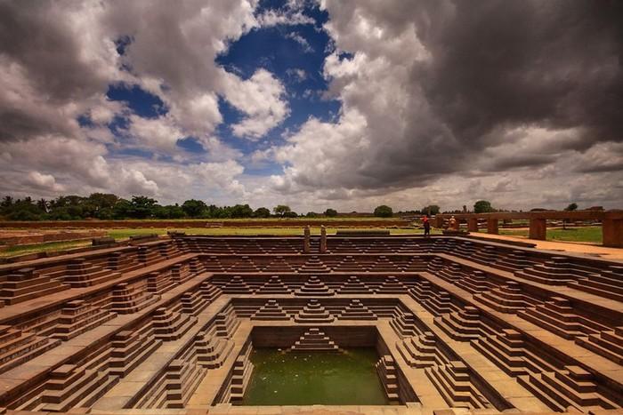 Путешествие по неизвестным местам Индии, далеким от туристических маршрутов