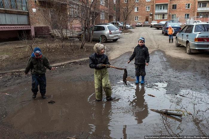 Названы самые депрессивные и суицидальные регионы России