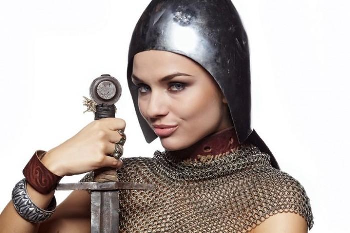 5 самых сильных и благозвучных женских имен