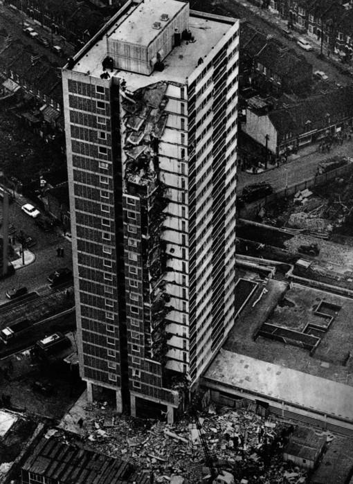 Самые трагичные архитектурные катастрофы в истории