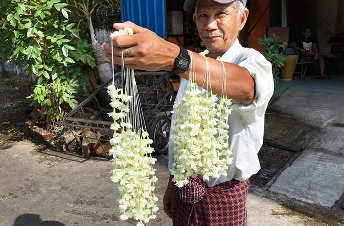 Национальные традиции и особенности менталитета жителей Мьянмы