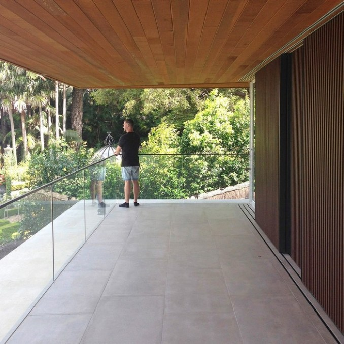 Интерьер уютного дома в пригороде Сиднея