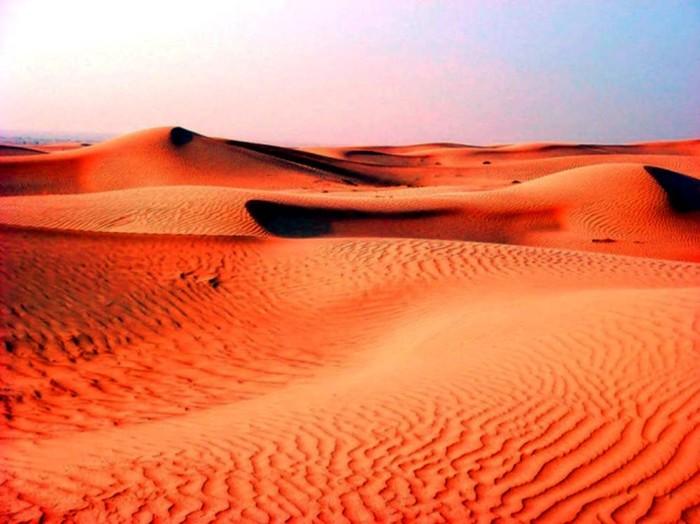 Какие места на Земле самые труднодоступные