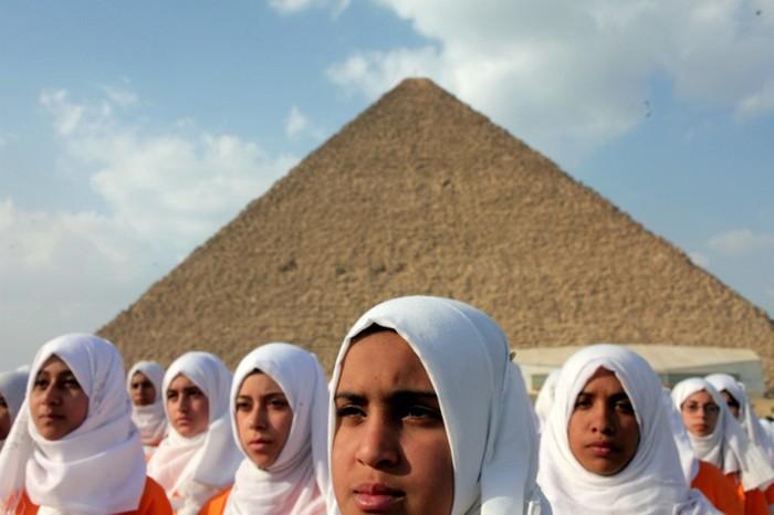 Правила, которые должна знать каждая девушка, отдыхающая в Египте