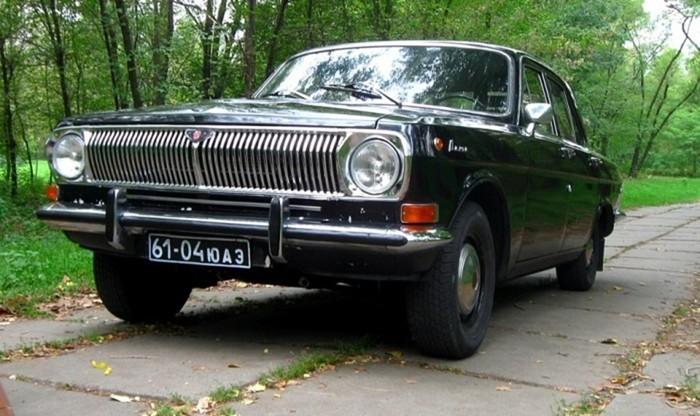 7 интересных фактов о шпионских автомобилях КГБ, которые не отличить от гражданских