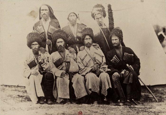 Почему мингрелов считают евреями многие жители Кавказа