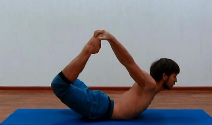 Простые упражнения, которые придают телу гибкость