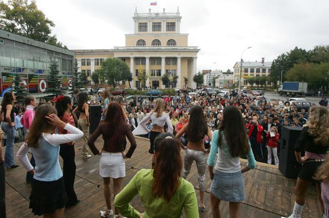 Почему в городе Иваново дефицит мужчин и много женщин