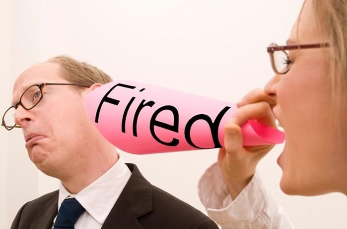 Самые забавные причины увольнений, рассказанные пользователями Reddit