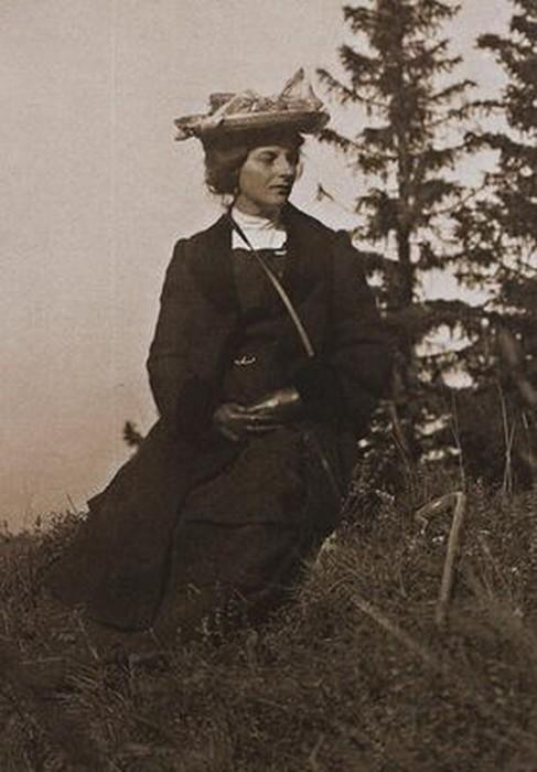 Инесса Арманд: тайная страсть Владимира Ленина