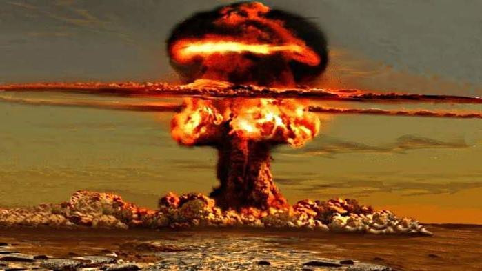 Как США планировали победить СССР в ядерной войне