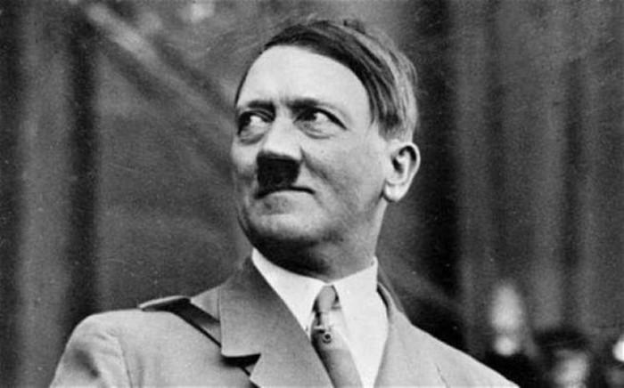 Как покончил с собой Гитлер