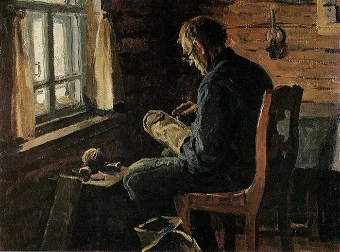 Распространенные на Руси профессии, не дожившие до наших дней