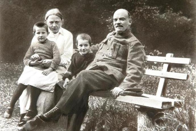 Любил ли Ленин Крупскую: какие есть доказательства