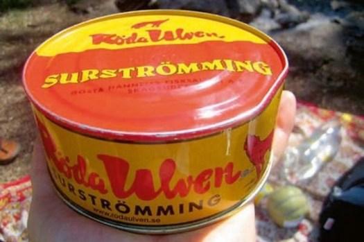Эти пищевые продукты были созданы во время войны