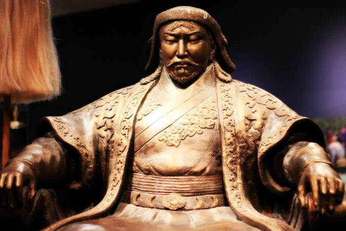 10 неожиданных фактов о Чингисхане, которые перевернут ваше представление о великом завоевателе