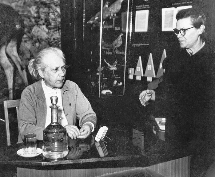 Фрума Хайкина: как безжалостная чекистка наводила революционный порядок