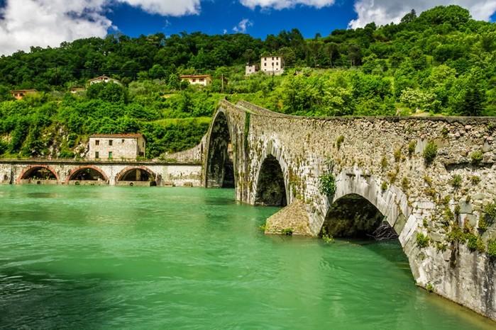 Итальянская романтика: 10 самых красивых городов Италии