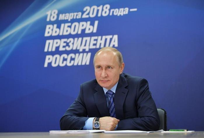 Путин доверит дебаты доверенным лицам