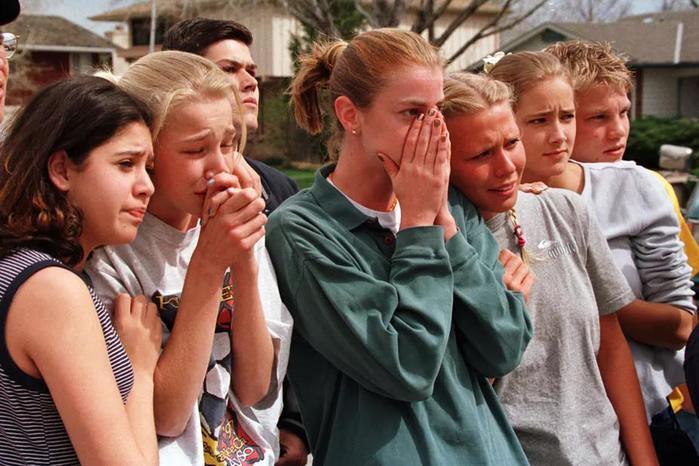 Российские школьники: «Те, кто издевается в школе, заслуживают смерти»