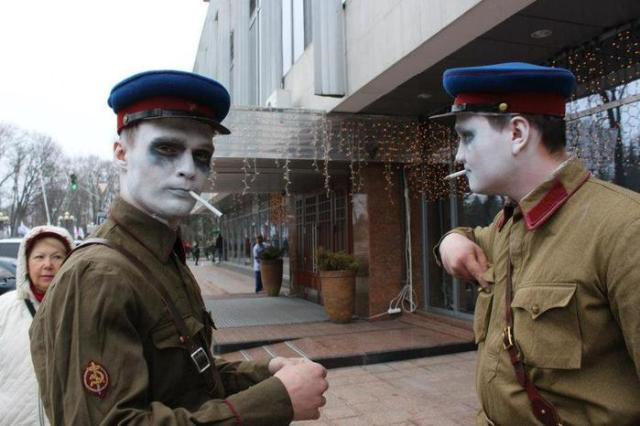 Пытки, которые придумали в НКВД СССР