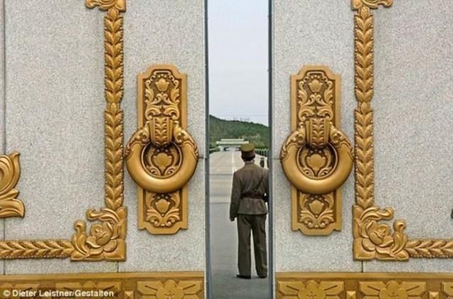 11 поразительных отличий между Северной и Южной Кореей на фотографиях