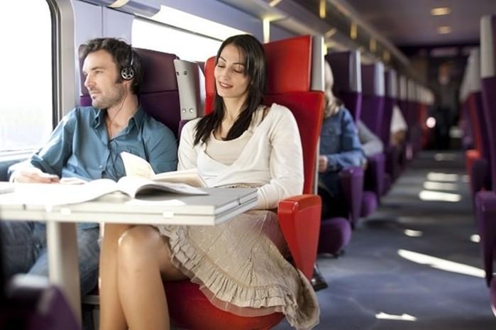 8 бесплатных услуг в поездах, о которых многие пассажиры даже не подозревают