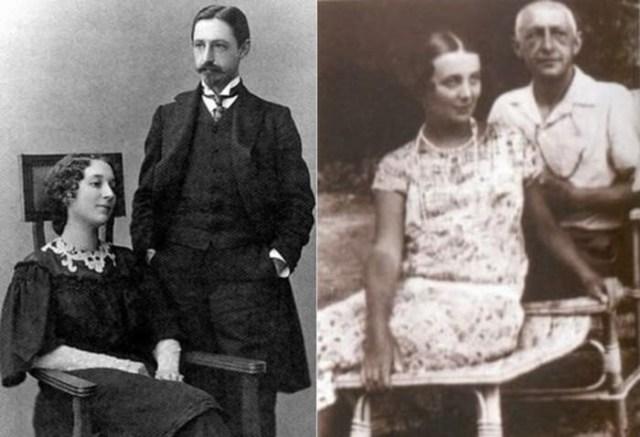 Семейный ад: Почему жена Бунина годами терпела соперницу в своем доме