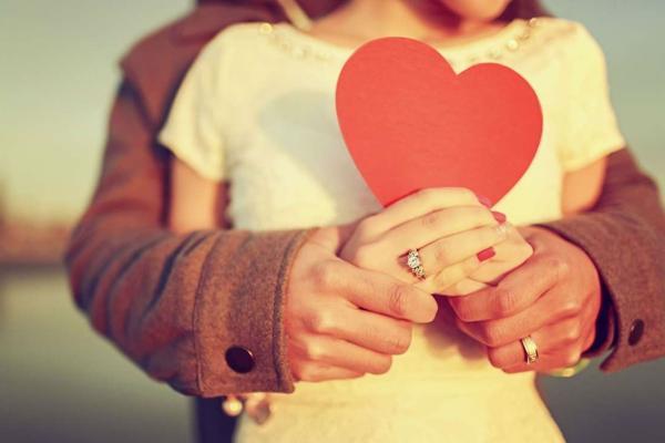 Любовь: План действий и его реализация