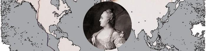 Незаслуженно забытые русские первооткрыватели XVIII века