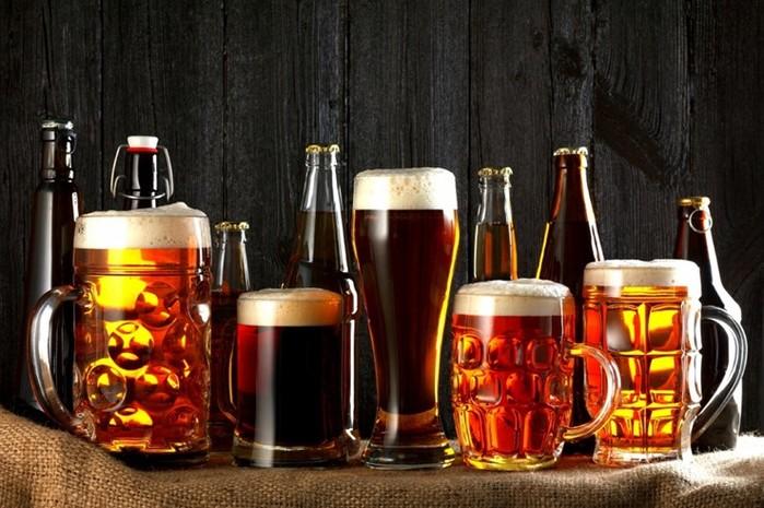 Про пиво: распространенные заблуждения