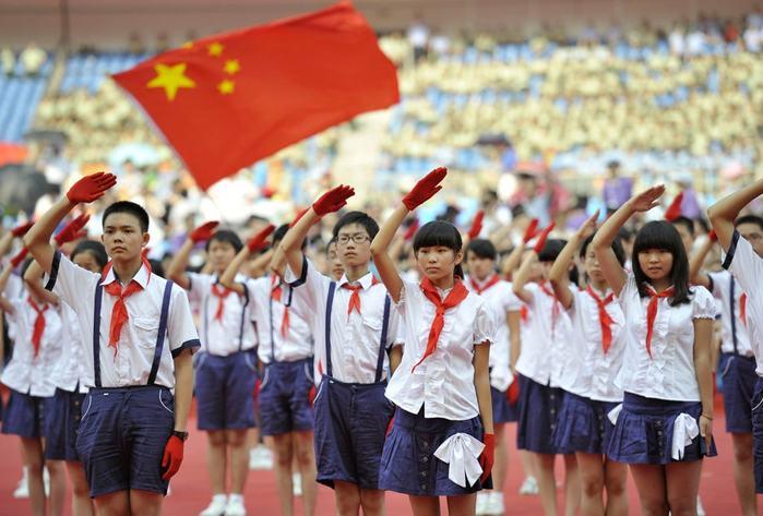 5 распространенных мифов о Китае