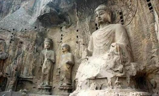 Достопримечательности Китая: Лоян, самый древний китайский город