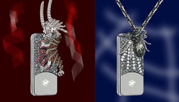 Самые дорогие ювелирные изделия в мире
